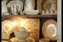 Antiques,Vintage & Junk Market  / Antiques, Vintage,junk market finds / by Lori Prairie