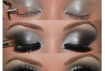 Make up && Ishh / by Cyn