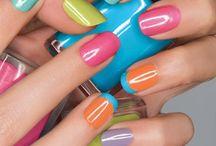 Nails  / by Alejandra Ramirez