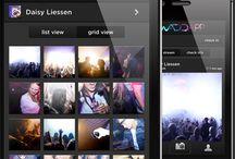 UX / UI [App design] / by KrumKrim - -'