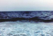 The Beach / by Stephanie Barnett