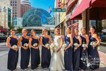 Beautiful Blue Weddings / by Kristin Hornberger Photography