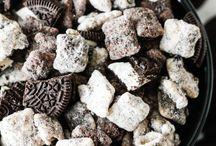 Snacks / by Dana Leek