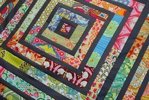 Quilting / by Jennifer Limon