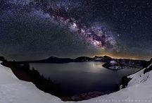 Astronomy / by Iesha Bush