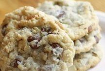 Cookies / by Alisha Edwards