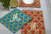 HOSTESS WITH THE MOSTESS! / by Pincurls & Paint