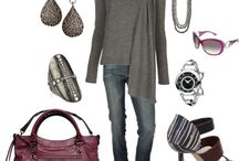 Fashion / by La CuisineHelene