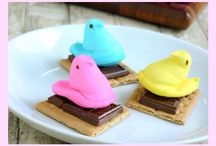 Peeps / by Patty Leach