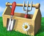 Gardening-Apple Apps / by AppTube