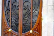 Doors & Windows / by Johanna Krebs