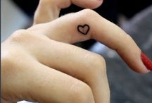 Cute tattoo ideas / by Fiona Phillips