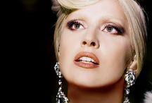 Lady Gaga  / by Sarah Cornell