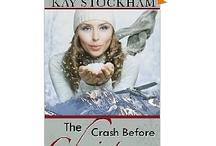 My Books / by Kay Stockham