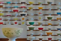 PYREX LOVE FOR CCB / by Tracey Bloodworth