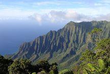 Hawaii / by Courtney Wells