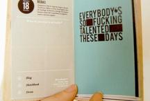 Print / Packaging / by Melanie Miller