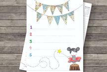 favorite printables / by Kristi Owen