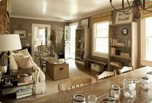 Decorating Ideas / by Wendy Lee