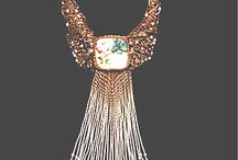 Jewelry II / by Karen Beckham