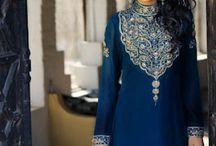 Takchita- indian/pakistani/kaftan couture / by Mai