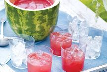 Punch Recipes  / by Shellie Shankle