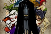 Super Heros / by Cig Olicious