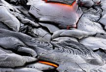 WHERE YOU GONNA GO WHEN THE VOLCANO ERUPTS? / by Darsi Arwood
