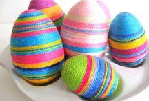 Easter / by Lindsay Klein