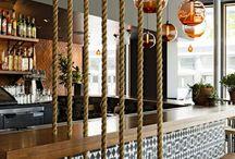 Restaurant Ideas / by Demejico Inc