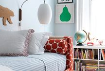 kids rooms / by Dana Aval