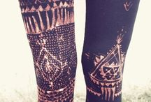 I Can Craft Clothing / by TheArteSana