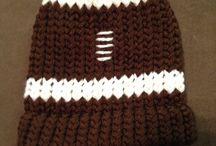 Crochet, Knit, Sew / by Sarah Conness-Davis