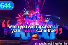 My Disney Addiction / by Crisco
