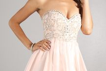 Fancy dresses / by Mollie Bradford