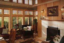 Family Room / by Theresa Hillman