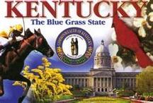 Kentucky / by Jody Vargas