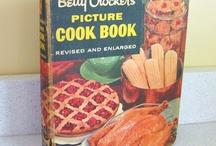 COOK BOOKS!!!!! / by Linda Aubrey