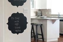 Kitchen  / by Tammie Denning