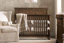 baby G room / by Rochelle Rains