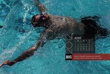 2012 MHS Calendar / by MilitaryHealthSystem