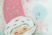 Christmas & Winter Time / by Susan Mullett
