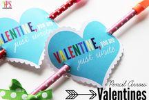 Valentine's Day / by Sheila Davis