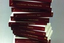 World Book Night UK Books / by World Book Night 2014