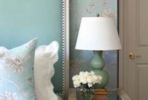 Bedroom / by Caroline Ricci