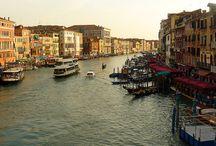 Italian Vacation / by Katelyn Graves