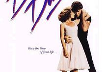 Movies I Love / by Tracey Graham