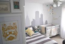 Kids Room / by Rose Bevilacqua