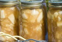 "You ""Can"" do it!! / Canning ideas and recipes / by Theresa Bauer"