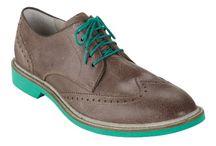 Men's Spring Shoes / by DesignDetroit